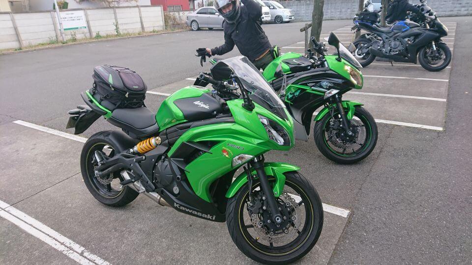 Ninja 4000 & 650