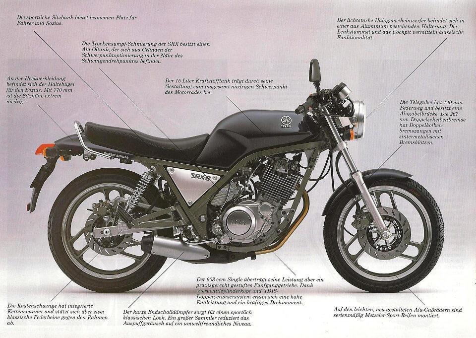 SRX600