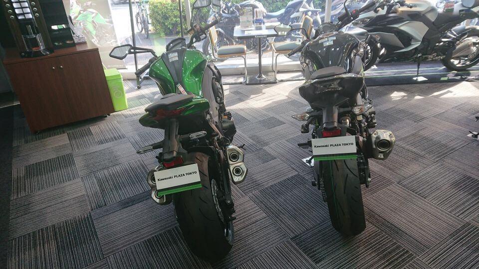 Z1000&Z900